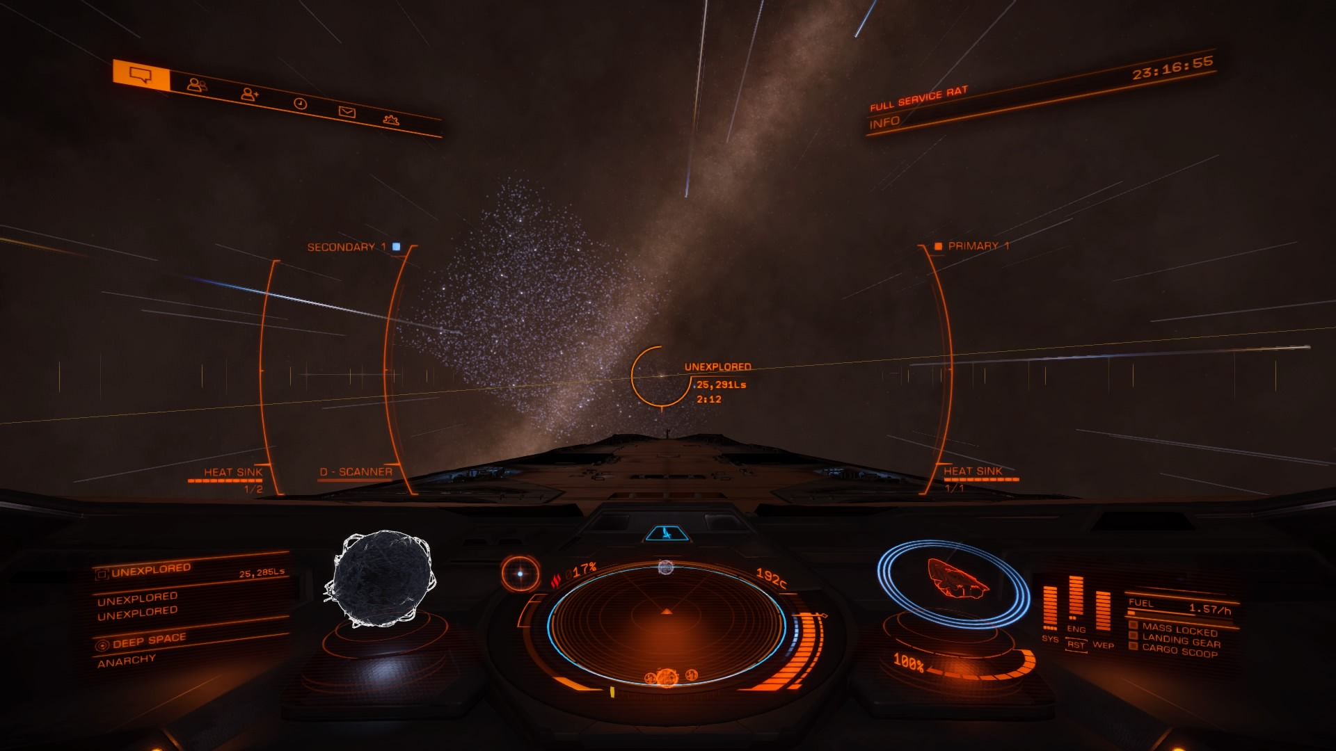 elite how to get to colonia